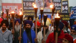 1984 anti-Sikh riots: SIT to have 2 members