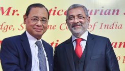 Probe Justice Kurian's remarks on ex-CJI: Congress