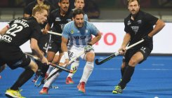 Argentina breeze past New Zealand