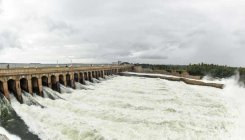 Mandya faces drought-like situation