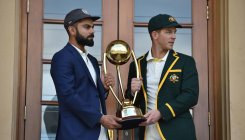 India's best chance for maiden series win Down Under