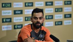 Need to step up as a batting unit: Kohli