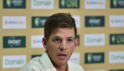 Want to win and earn respect as well: Paine