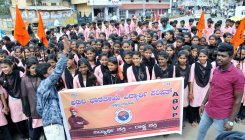 ABVP wants govt engineering college