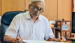 Parrikar's health: Goa seeks time to fill affidavit