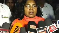 BJP MP Savitribai Phule resigns from party