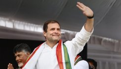 Cong's Rafale campaign hit