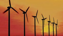 India's wind power potential declining due to warming