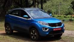 Tata Nexon emerges safest car in India