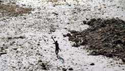 Attempt to contact Sentinelese wrong; leave them alone