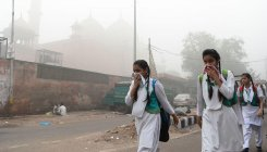 Clean air adds 1.7 years to life in India