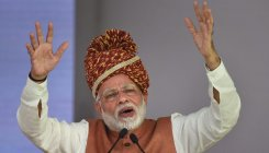Big surnames came, went but India did not prosper: PM