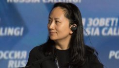 Canada defends Huawei arrest after markets wobble
