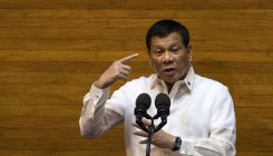 Duterte seeks martial law extension in Philippines