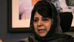 Mehbooba warns of agitation over governor's decisions