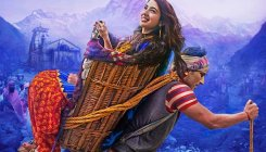 'Kedarnath' review: Insipid mélange of launch vehicle