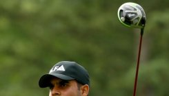 Shubhankar wins Asian Tour Order of Merit