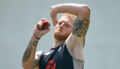 Stokes free to play for England