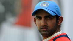 I made enemies but I slept in peace: Gambhir