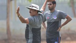 Prabhakar applies for Indian women's coach job