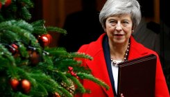 Theresa May ignores doubts on historic Brexit mission