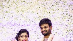 It was an instant connection when I met Anitha: Sumanth
