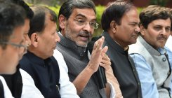 More than BJP, Kushwaha was miffed with Nitish