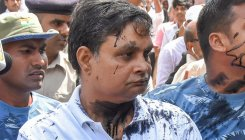 Report shows no sign of torture on Brajesh Thakur