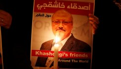 'I can't breathe' were Khashoggi's final words: report