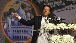 Pak will continue to support people of Kashmir: Imran