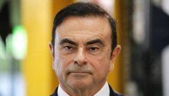 Ex-Nissan chief Ghosn served fresh arrest warrant
