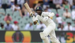 The importance of being Pujara