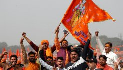 Temporary disenchantment of Ram bhakts: VHP on BJP