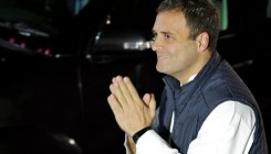 People are unhappy with Modi rule; need change: Rahul