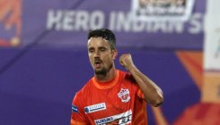 Dominant Pune City nail FC Goa