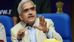 Demonetisation face Shaktikanta Das is new RBI governor