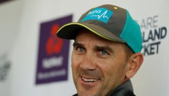 Injured Paine ready to play: Langer