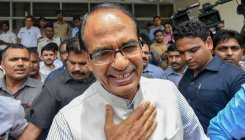 BJP concedes defeat; Chouhan announces resignation