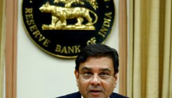 RBI chief: a shock resignation