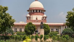 Pendency of cases not a factor for awarding sentence:SC