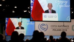 Attempts to dilute CBDR: India at climate talks