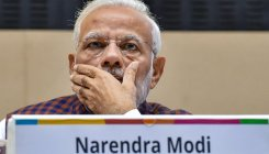 Modi to address key party meeting on Thursday