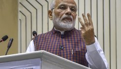 Modi: Will raise health spending to 2.5% of GDP