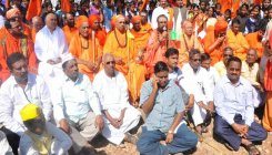 Rally seeking minority tag for Lingayat faith held