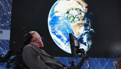 Hawking's final paper supports existence of multiverse