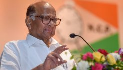 Attacks on Gandhi family did not go well: Pawar