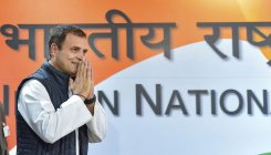 Eyes on Rahul for CMs in Rajasthan, MP, C'garh