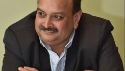 Interpol issues Red Corner notice against Mehul Choksi
