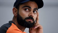 Has Kohli erred again?