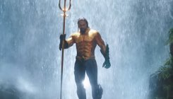 Movie review: 'Aquaman'